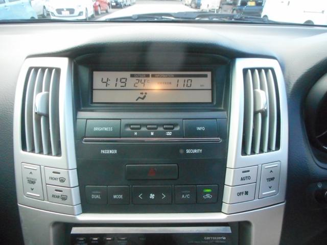 「トヨタ」「ハリアー」「SUV・クロカン」「岡山県」の中古車26