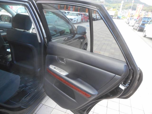 「トヨタ」「ハリアー」「SUV・クロカン」「岡山県」の中古車37