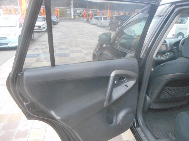 「トヨタ」「ヴァンガード」「SUV・クロカン」「岡山県」の中古車15