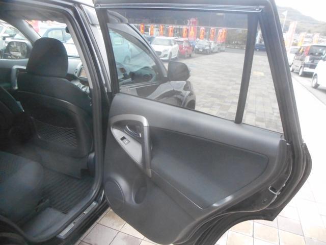 「トヨタ」「ヴァンガード」「SUV・クロカン」「岡山県」の中古車32