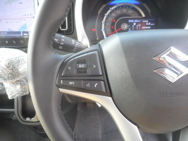 「スズキ」「ハスラー」「コンパクトカー」「岡山県」の中古車24