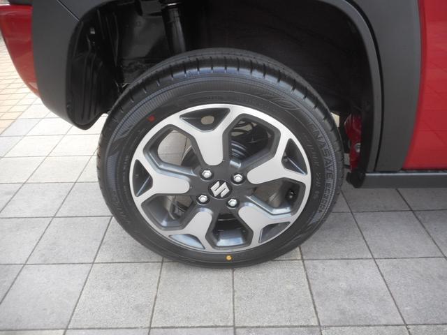 「スズキ」「ハスラー」「コンパクトカー」「岡山県」の中古車40