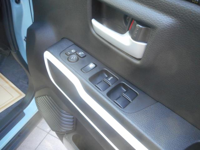 「スズキ」「ハスラー」「コンパクトカー」「岡山県」の中古車18