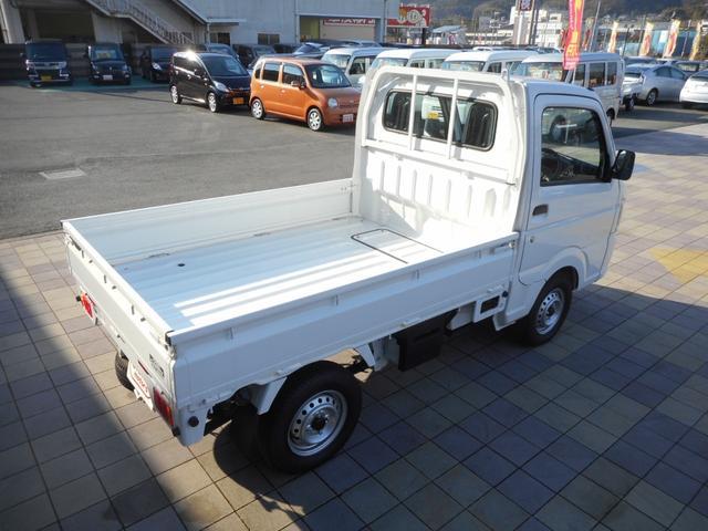 「スズキ」「キャリイトラック」「トラック」「岡山県」の中古車38