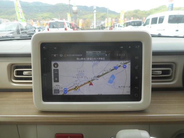 「スズキ」「アルトラパン」「軽自動車」「岡山県」の中古車22
