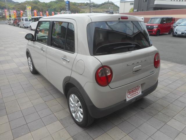 「スズキ」「アルトラパン」「軽自動車」「岡山県」の中古車43