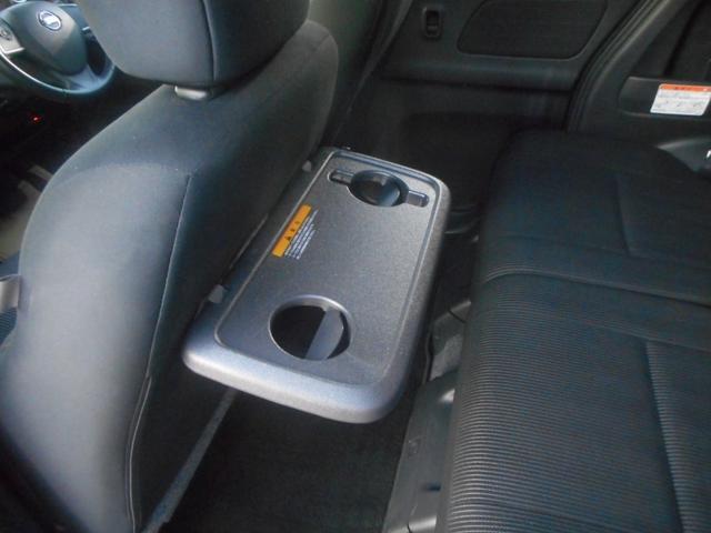 ハイウェイスター X エマージェンシーブレーキ LEDライト パワースライド 純正ナビ Bluetooth ブラインドモニター オートエアコン スマートキー(6枚目)