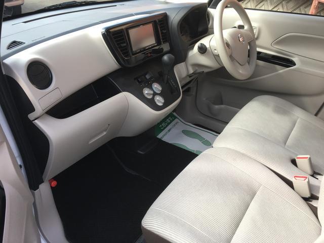 S エマージェンシーブレーキ・レス 社外ナビ バックモニター キーレス ETC Wスライドドア アイドリングストップ 格納ミラー Wエアバック ABS(4枚目)