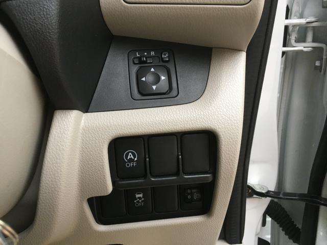 S エマージェンシーブレーキ・レス 社外ナビ バックモニター キーレス ETC Wスライドドア アイドリングストップ 格納ミラー Wエアバック ABS(15枚目)