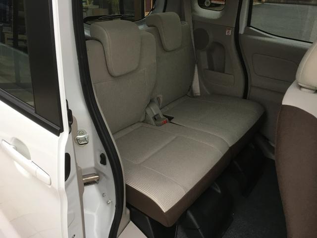 S エマージェンシーブレーキ・レス 社外ナビ バックモニター キーレス ETC Wスライドドア アイドリングストップ 格納ミラー Wエアバック ABS(16枚目)