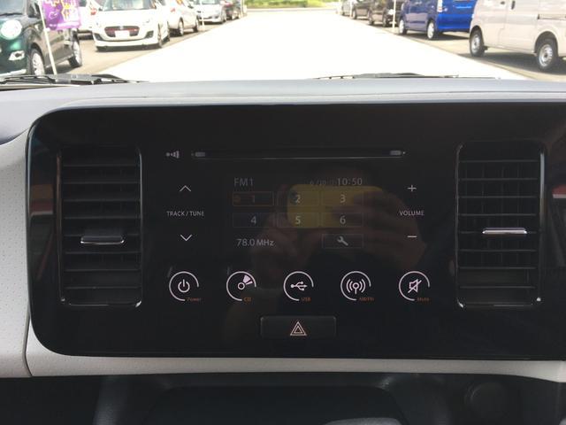 X インテリキー プッシュスタート オートエアコン 純正CDステレオ バックモニター 社外ETC Wエアバック ABS ウィンカーミラー ヘッドライトレベライザー(14枚目)