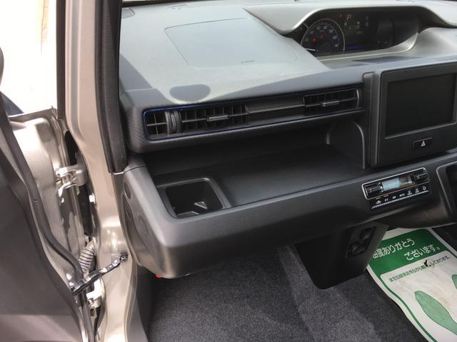ハイブリッドFZ スズキセーフティサポート デュアルカメラブレーキ 後退時ブレーキ スマートキー パーキングセンサー オートエアコン シートヒーター LEDライト 純正アルミ プライバシーガラス(5枚目)