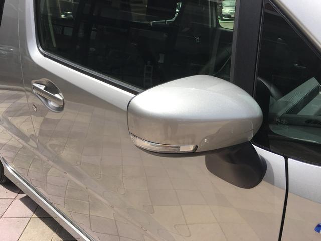 ハイブリッドFZ スズキセーフティサポート デュアルカメラブレーキ 後退時ブレーキ スマートキー パーキングセンサー オートエアコン シートヒーター LEDライト 純正アルミ プライバシーガラス(25枚目)
