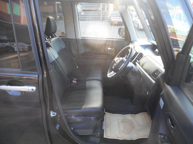 カスタムRS トップエディションSAII スマートアシスト2 軽減ブレーキ Wパワースライド LEDライト 社外ナビ 地デジ バックモニター Bluetooth ターボ車 純正15インチアルミ スマートキー(11枚目)