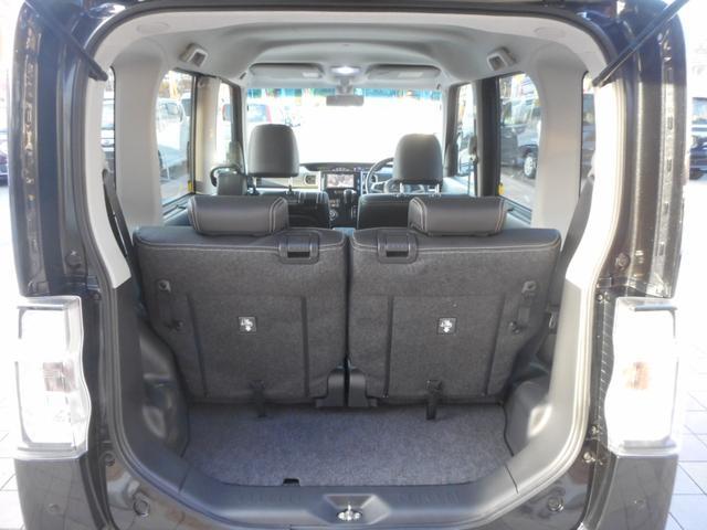カスタムRS トップエディションSAII スマートアシスト2 軽減ブレーキ Wパワースライド LEDライト 社外ナビ 地デジ バックモニター Bluetooth ターボ車 純正15インチアルミ スマートキー(24枚目)