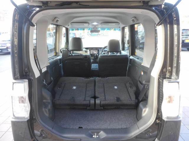 カスタムRS トップエディションSAII スマートアシスト2 軽減ブレーキ Wパワースライド LEDライト 社外ナビ 地デジ バックモニター Bluetooth ターボ車 純正15インチアルミ スマートキー(25枚目)