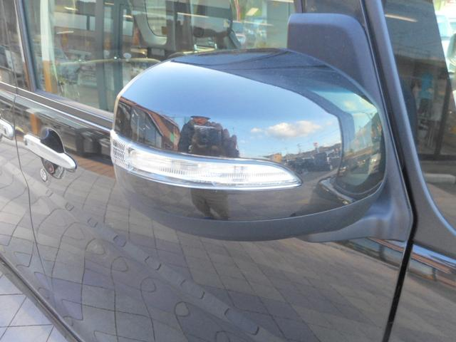 カスタムRS トップエディションSAII スマートアシスト2 軽減ブレーキ Wパワースライド LEDライト 社外ナビ 地デジ バックモニター Bluetooth ターボ車 純正15インチアルミ スマートキー(26枚目)