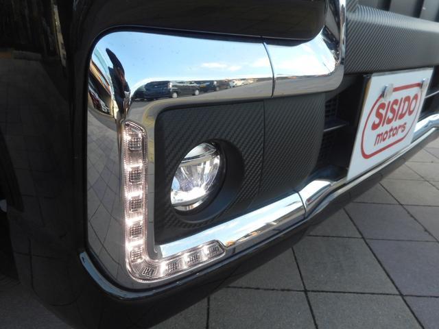 カスタムRS トップエディションSAII スマートアシスト2 軽減ブレーキ Wパワースライド LEDライト 社外ナビ 地デジ バックモニター Bluetooth ターボ車 純正15インチアルミ スマートキー(28枚目)