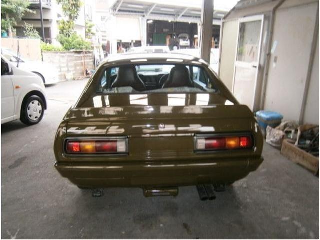 三菱 ギャラン クーペ FTO 1600GSR