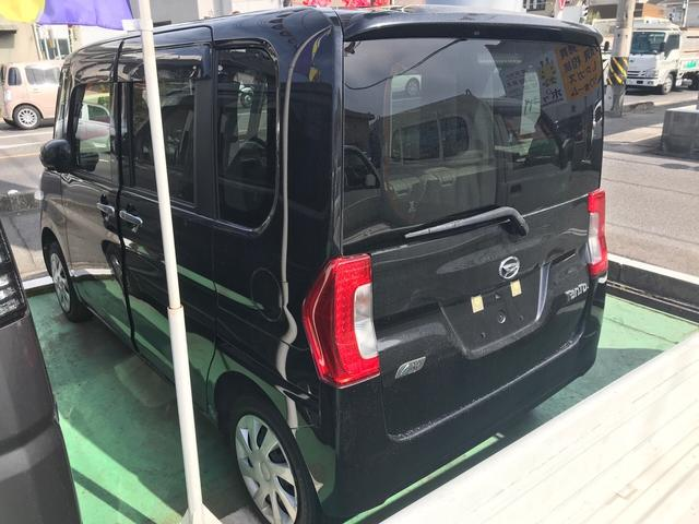 軽自動車 ETC ブラックマイカメタリック CVT AC(8枚目)