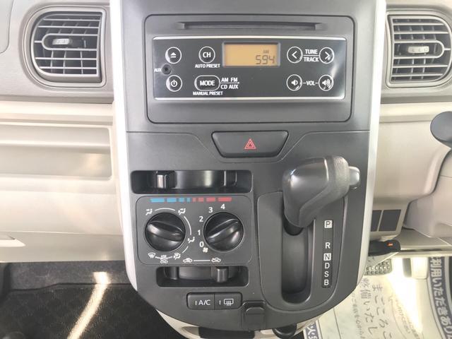 軽自動車 ETC ブラックマイカメタリック CVT AC(13枚目)