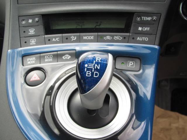 トヨタ プリウス S LEDエディション メモリーナビ Bカメラ ETC