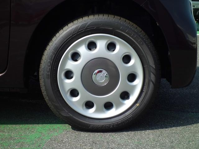 ダイハツ ミラココア ココアプラスXリミテッド  届け出済み未使用車 三菱認定保証