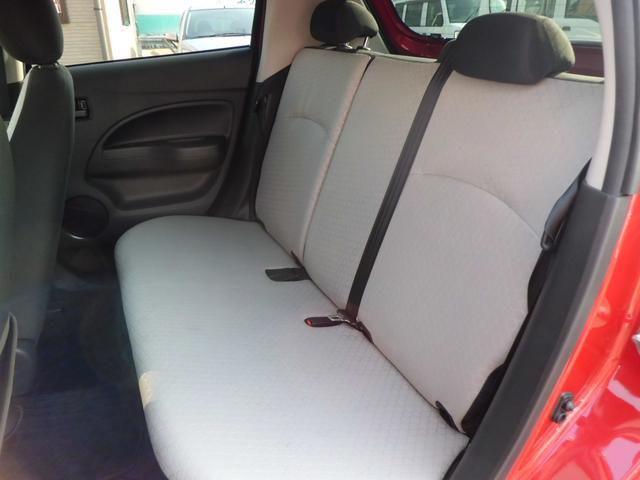 三菱 ミラージュ S 三菱認定中古車 12ヶ月保証
