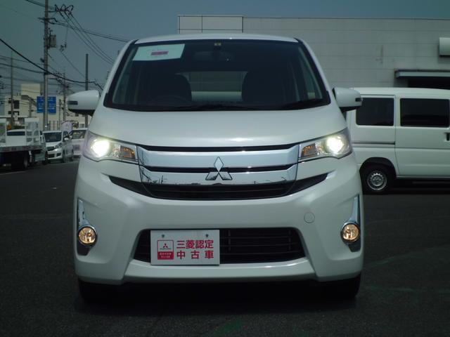 三菱 eKカスタム G 自社レンタアップ
