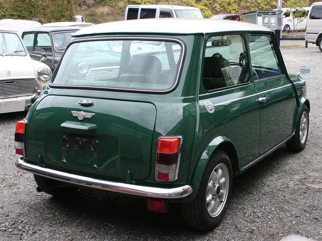 「ローバー」「ローバー MINI」「セダン」「広島県」の中古車7