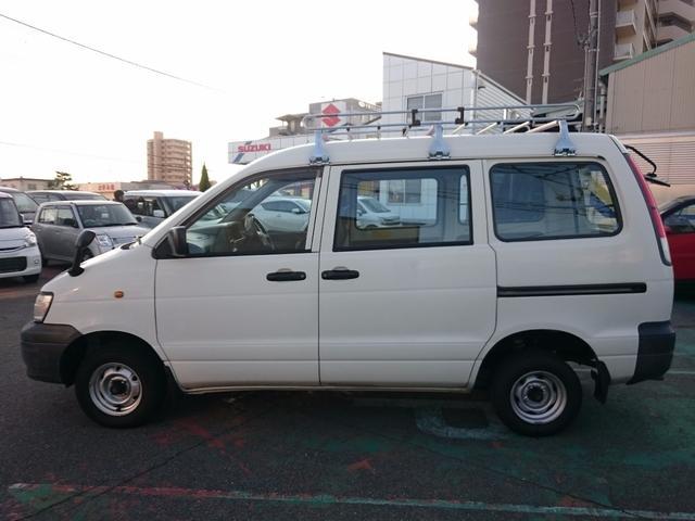 「トヨタ」「タウンエースバン」「その他」「広島県」の中古車5
