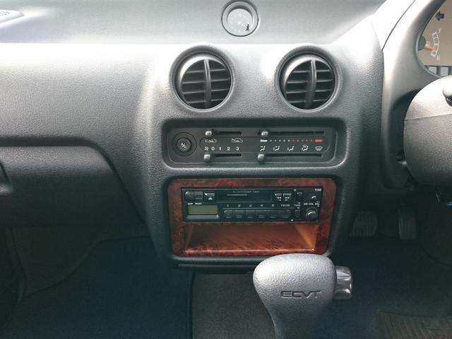 スバル ヴィヴィオ ビストロ 運転席エアバッグ カセット シルバーカラー