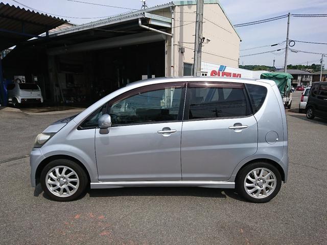 「ダイハツ」「ムーヴ」「コンパクトカー」「広島県」の中古車6