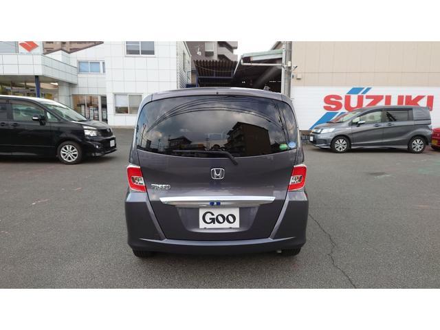 X サイドリフトアップシート車(6枚目)