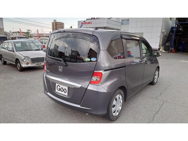 X サイドリフトアップシート車(7枚目)