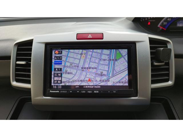 X サイドリフトアップシート車(9枚目)
