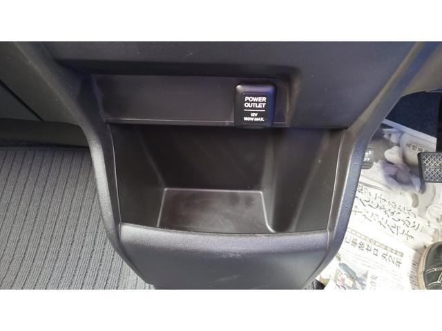 X サイドリフトアップシート車(15枚目)