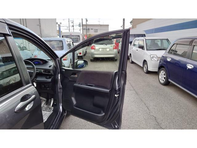 X サイドリフトアップシート車(19枚目)
