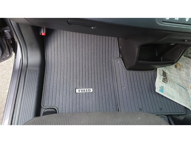 X サイドリフトアップシート車(21枚目)