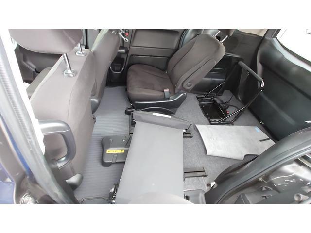 X サイドリフトアップシート車(25枚目)