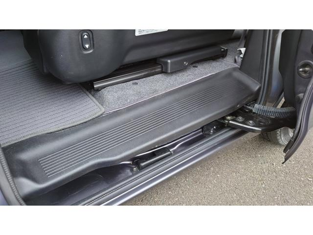 X サイドリフトアップシート車(41枚目)