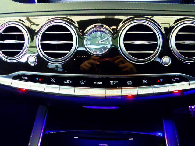 メルセデス・ベンツ M・ベンツ S550ロング AMGライン