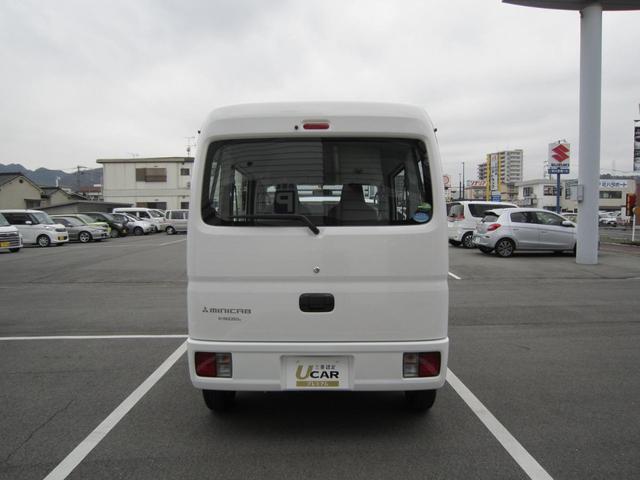 M 4WD 4AT パワーステアリング(3枚目)