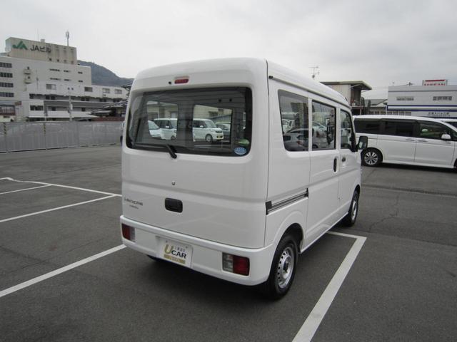 M 4WD 4AT パワーステアリング(8枚目)