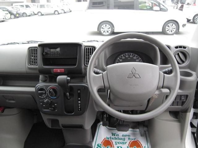 M 4WD 4AT パワーステアリング(10枚目)