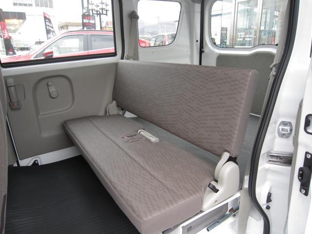 M 4WD 4AT パワーステアリング(14枚目)