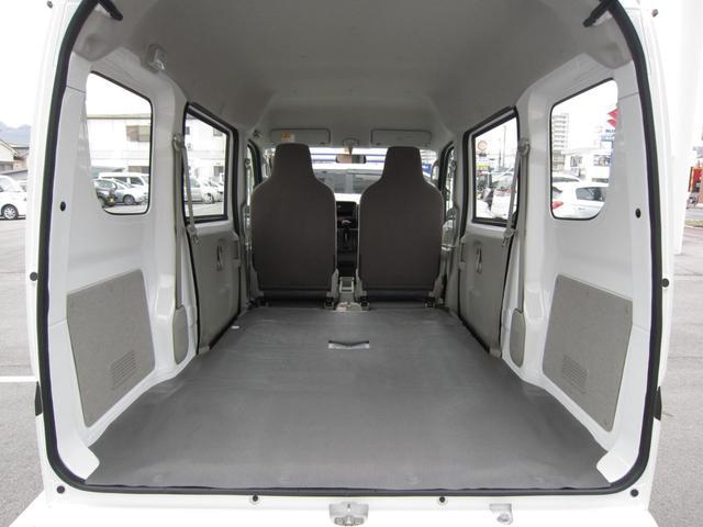 M 4WD 4AT パワーステアリング(17枚目)