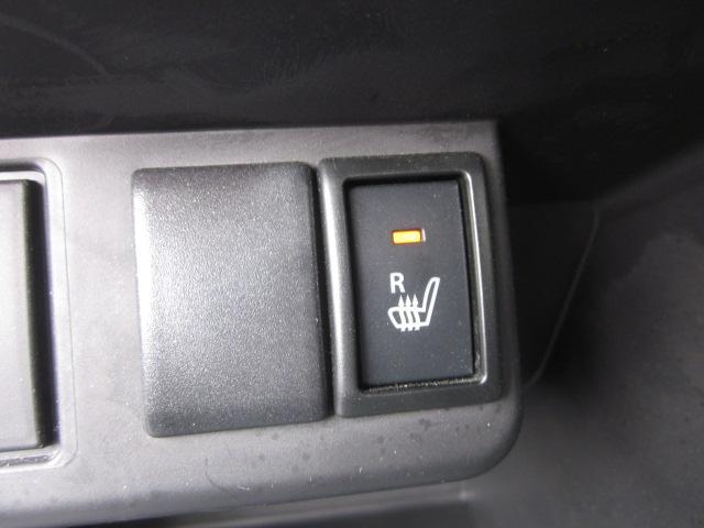 L キーレス 運転席シートヒーター 禁煙車(10枚目)