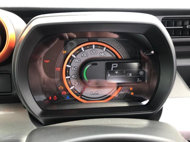 ハイブリッドXZ キーフリー デュアルブレーキ 両側自動ドア(12枚目)
