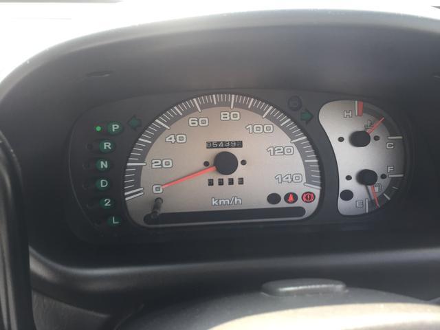 ダイハツ ムーヴ 福祉車輌 キーレス ワンオーナー ABS